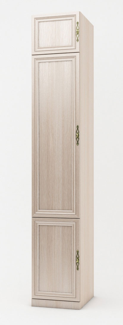 Шкаф Карлос платяной, ШКК-014П