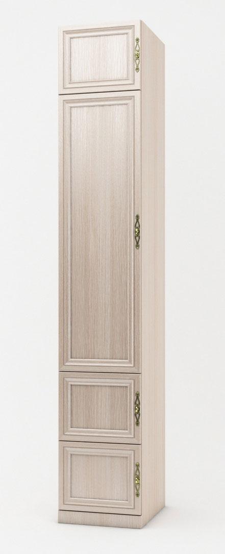 Шкаф Карлос бельевой, ШКК-015Б