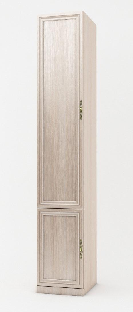 Шкаф Карлос бельевой, ШКК-016Б