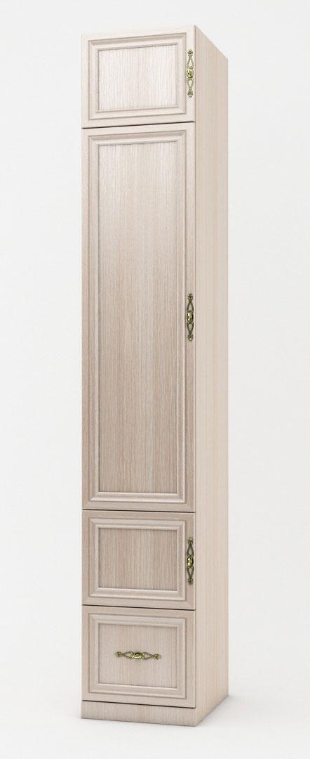 Шкаф Карлос платяной, ШКК-020П