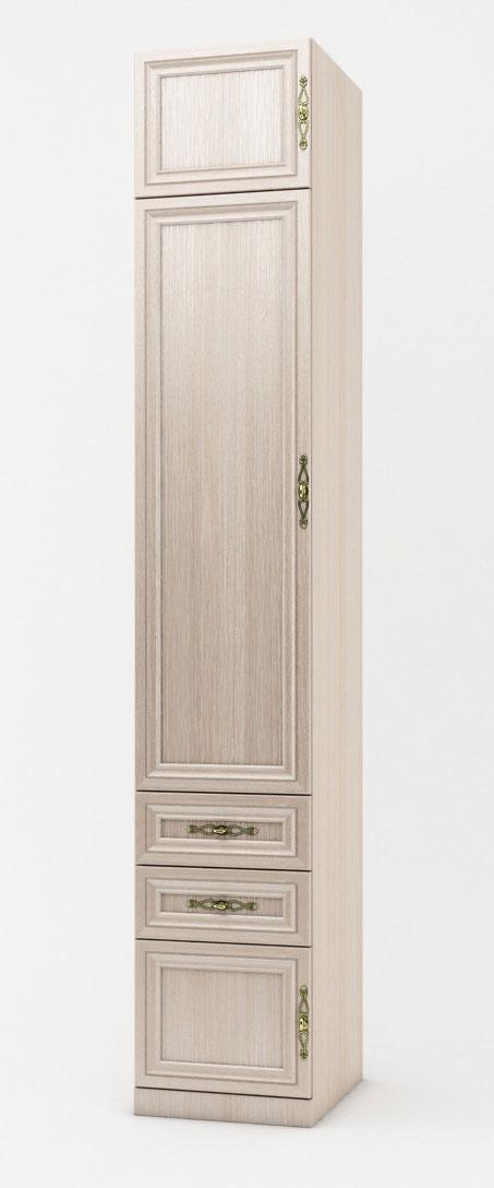 Шкаф Карлос платяной, ШКК-022П