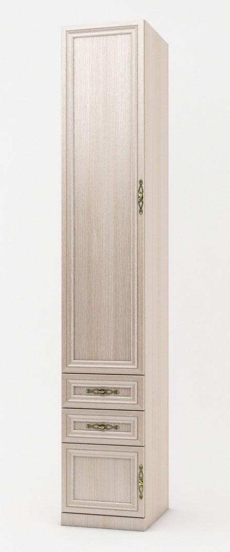 Шкаф Карлос платяной, ШКК-023П