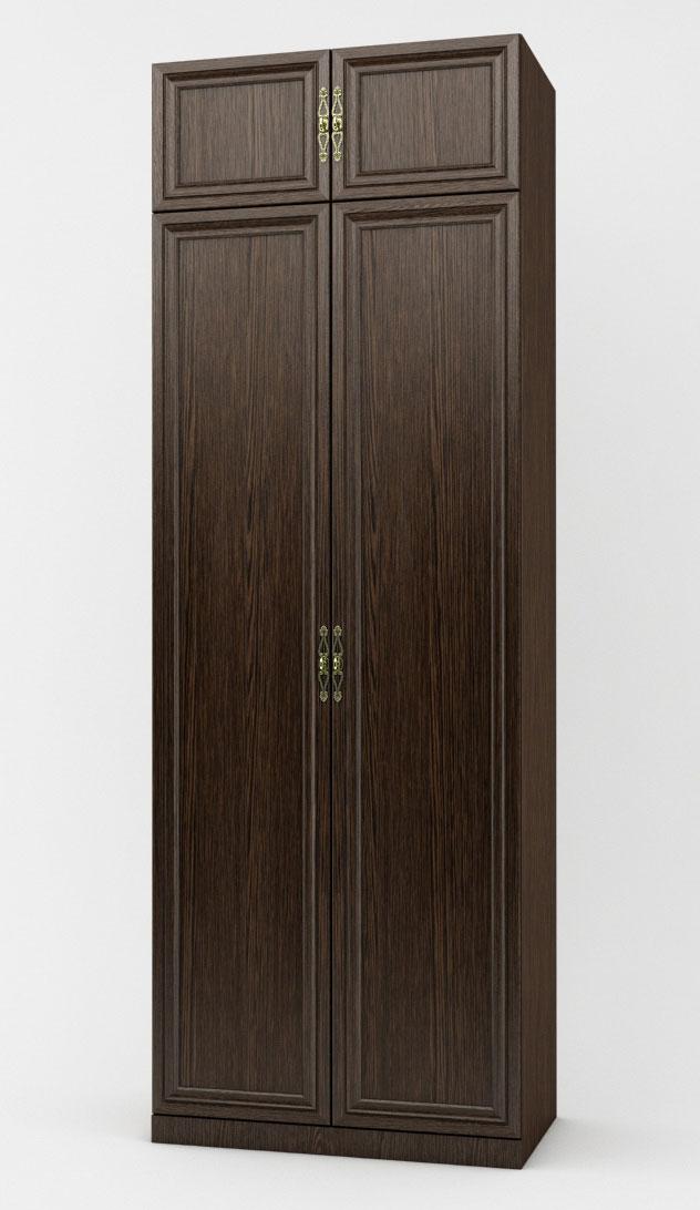Шкаф Карлос бельевой, ШКК-025Б