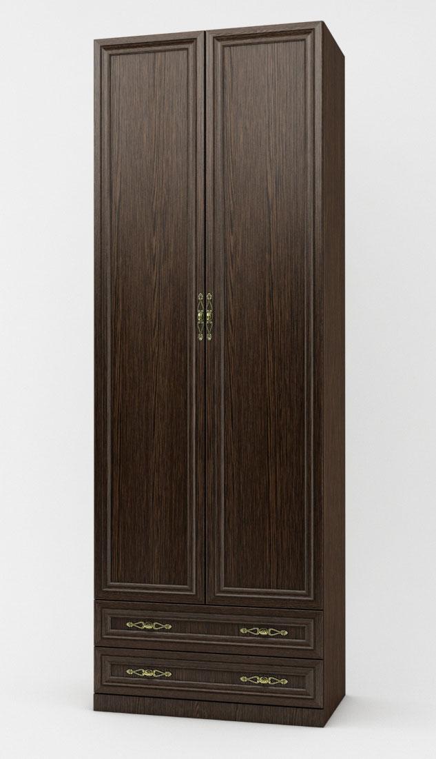 Шкаф Карлос платяной, ШКК-027П