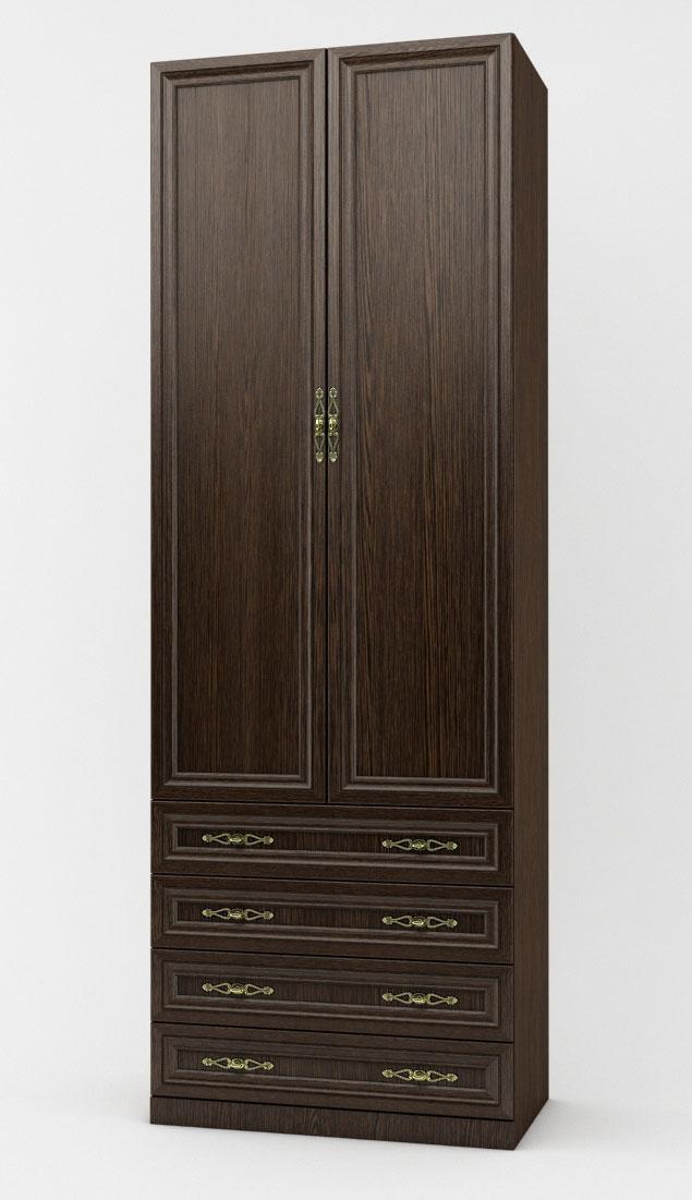 Шкаф Карлос бельевой, ШКК-028Б