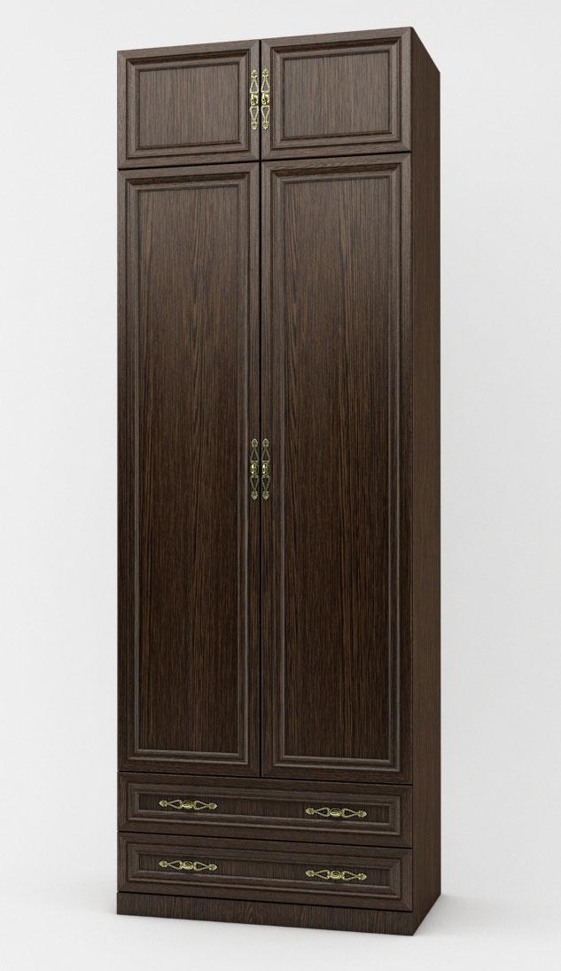 Шкаф Карлос платяной, ШКК-029П