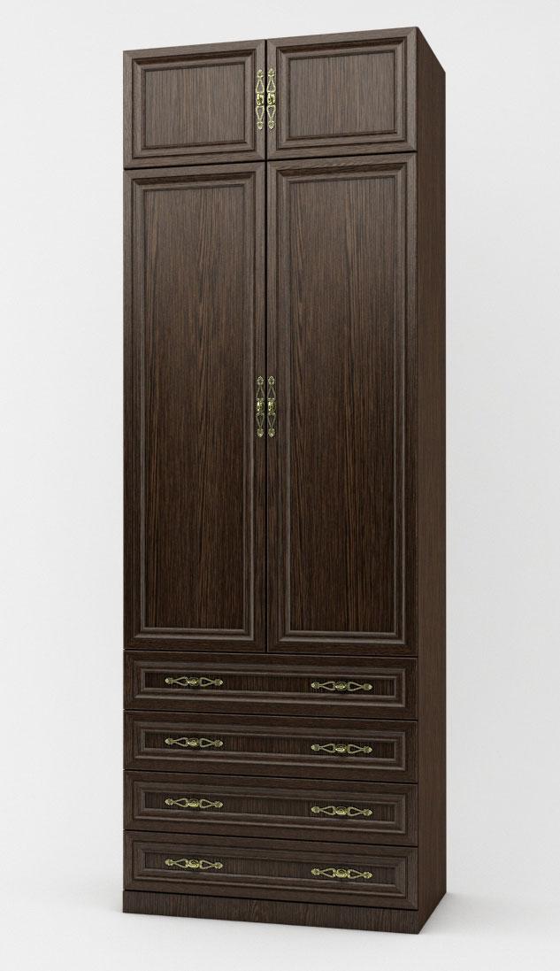 Шкаф Карлос платяной, ШКК-030П