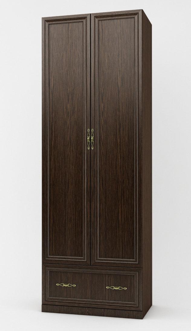 Шкаф Карлос платяной, ШКК-031П
