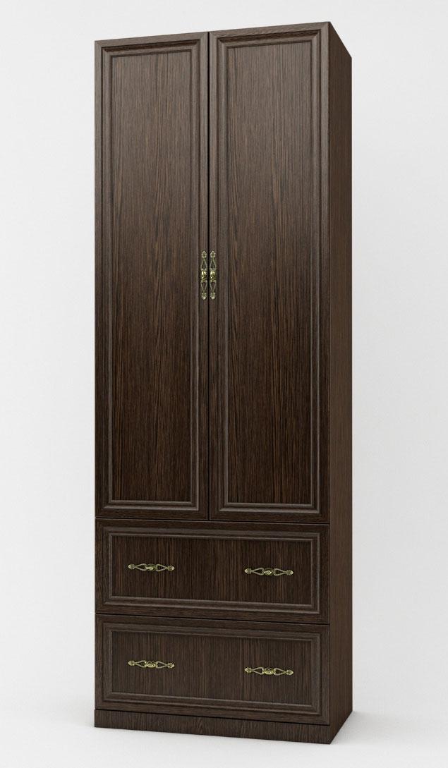 Шкаф Карлос бельевой, ШКК-032Б