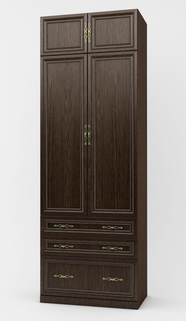 Шкаф Карлос платяной, ШКК-036П