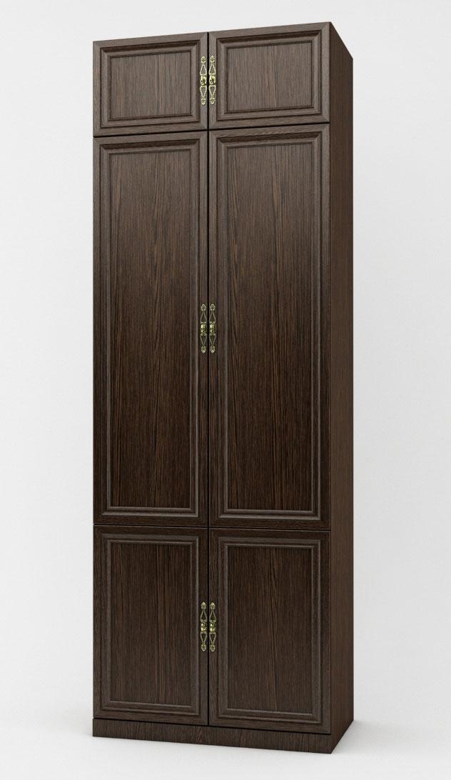 Шкаф Карлос бельевой, ШКК-039Б