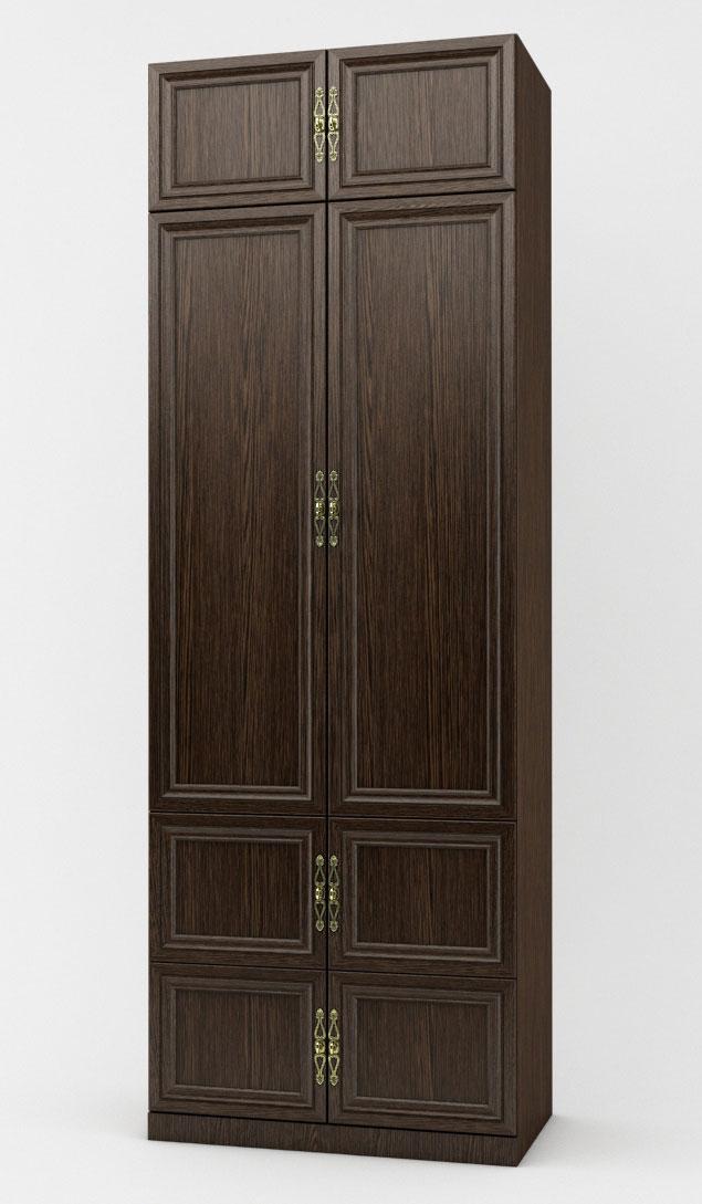Шкаф Карлос платяной, ШКК-040П