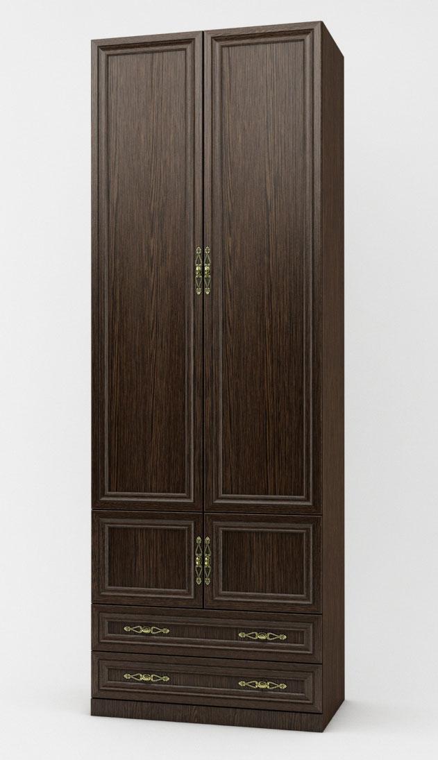Шкаф Карлос платяной, ШКК-041П