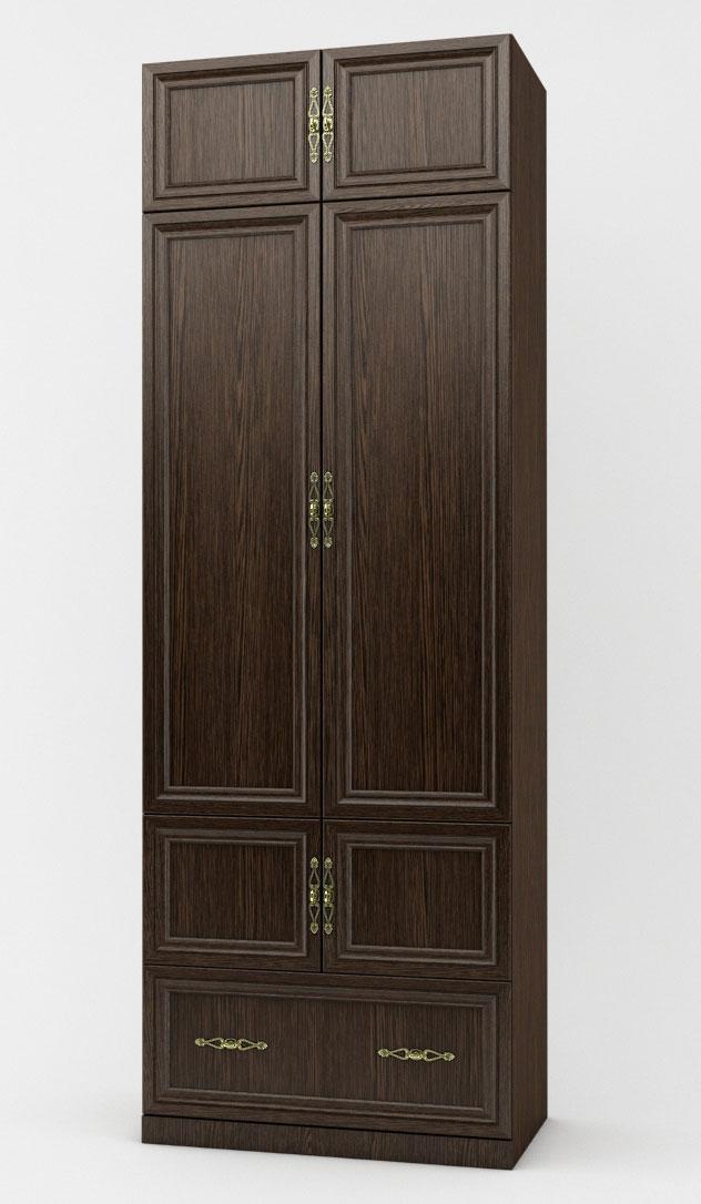 Шкаф Карлос платяной, ШКК-043П
