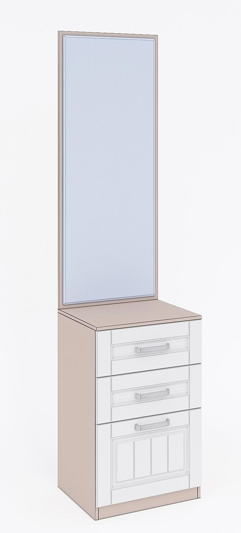 Секция Кентавр 2000 Аллегро с зеркалом, №72
