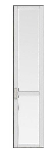 Дверь Кентавр 2000 Аллегро правая с зеркалом, №84