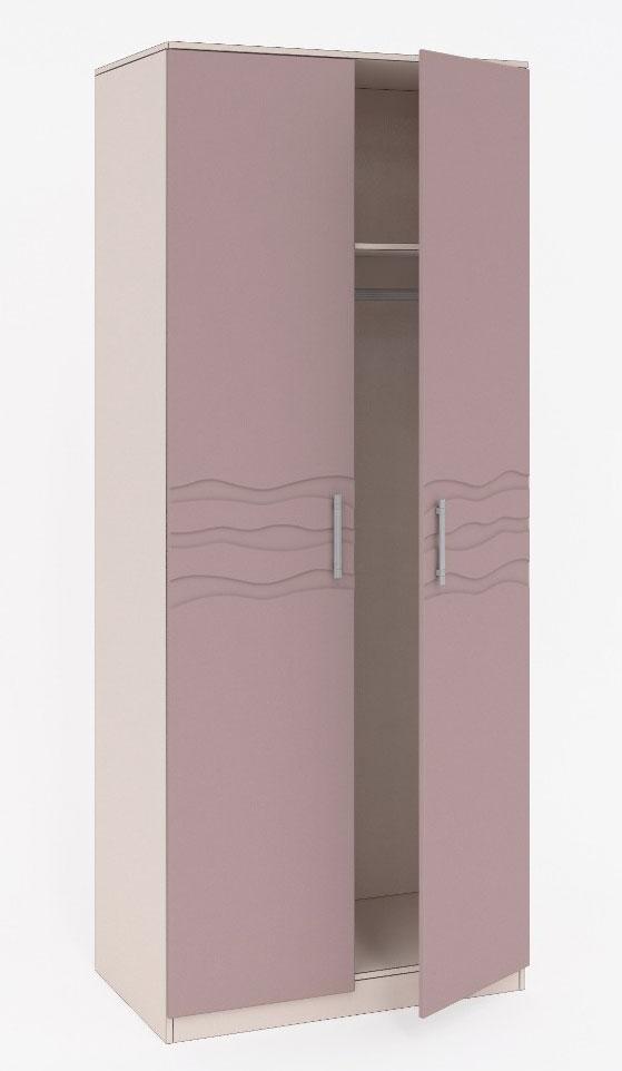 Шкаф 2-дверный Кентавр 2000 Аврора, арт. 12
