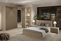 Мебель для спальни Кентавр 2000