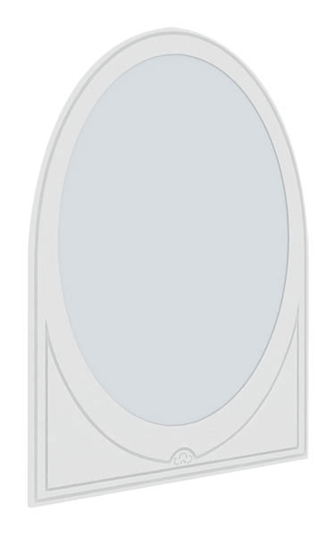 Зеркало Кентавр 2000 Мальвина Люкс, №36
