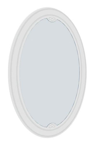 дуб выбеленный/ясень белый патина серебро
