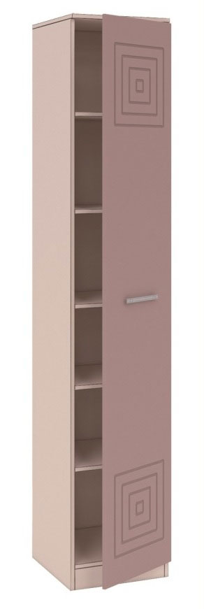 Пенал 1 дверь Кентавр 2000 Тандем-1, арт. 04