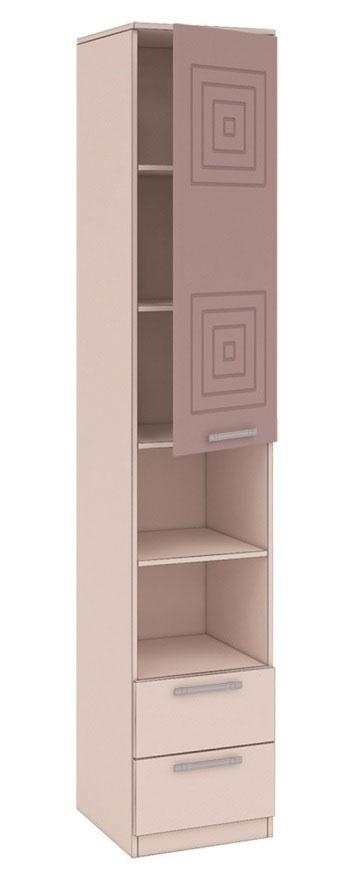 Пенал 1 дверь, 2 ящика Кентавр 2000 Тандем-1, арт. 05