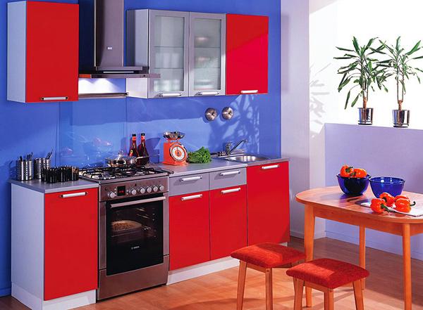 Красная кухня Боровичи