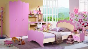 Детская мебель Волшебница КМК