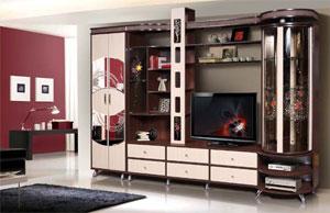Набор мебели КМК Орфей-11