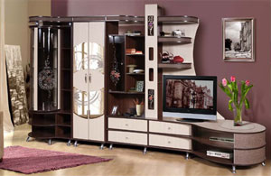 Набор мебели КМК Орфей-12
