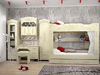 Детская мебель Компасс