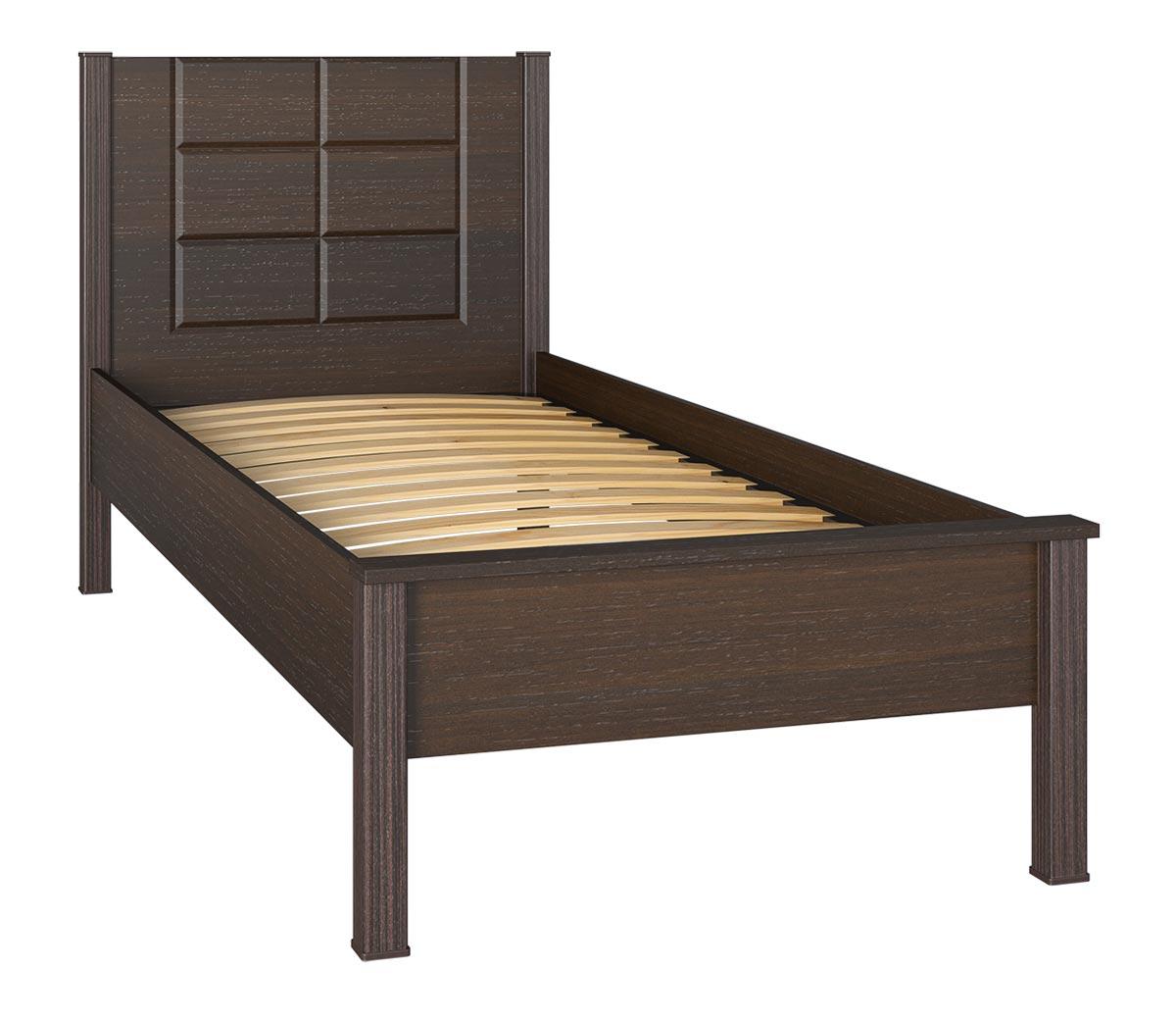 Кровать Компасс Изабель (160), ИЗ-07