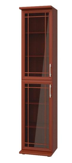 Шкаф 2х дверный для посуды Корвет МК 30, арт.3
