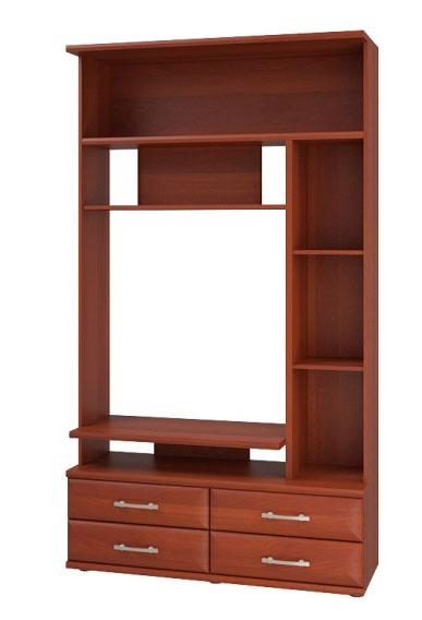 Шкаф для ТВ Корвет МК 30, арт.4