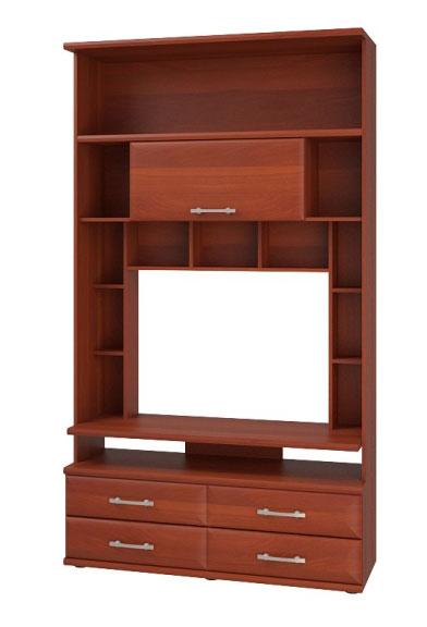 Шкаф для ТВ Корвет МК 30, арт.7
