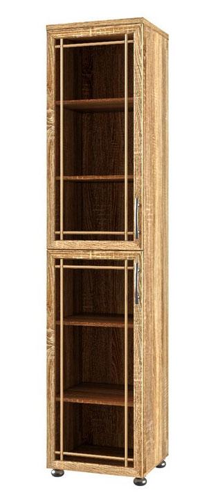 Шкаф для книг Корвет МК 48, арт. 196