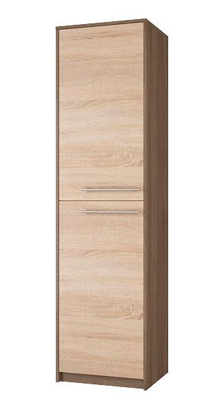 Шкаф для белья Корвет МДК 4.11, изд.95