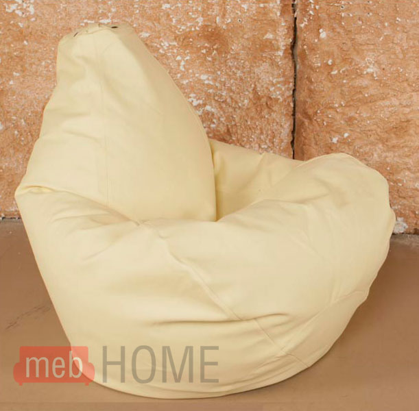 Кресло Dreambag Груша L, экокожа