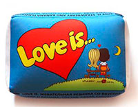 Антистресс DreamBag Love is