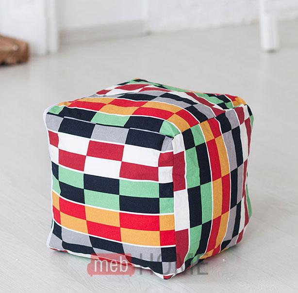 Пуфик Dreambag, жаккард детский
