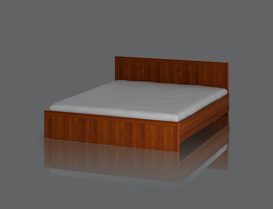 Простая мебель из дсп