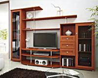 Мебель для гостиной Кураж