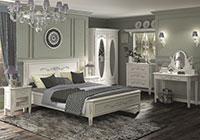 Мебель для спальни La Neige