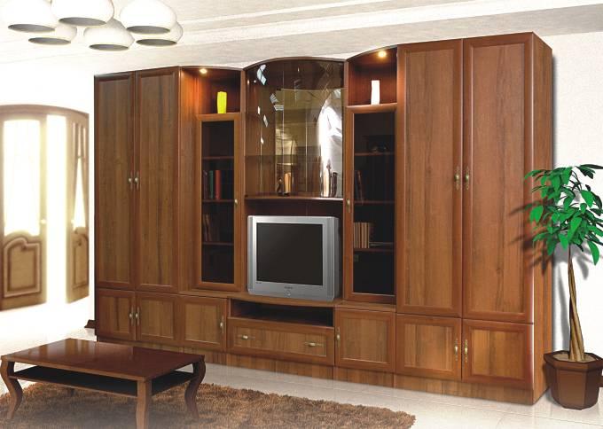 Корпусная мебель дешево спб