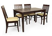 Столы из стекла Столы обеденные и обеденные группы Woodville