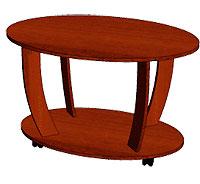 Журнальные столы Линаура