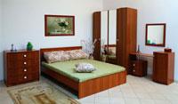 Мебель для спальни Линаура