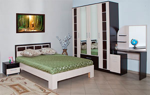 Спальня Линаура Венеция