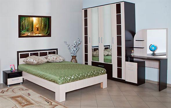 Спальня Венеция Линаура