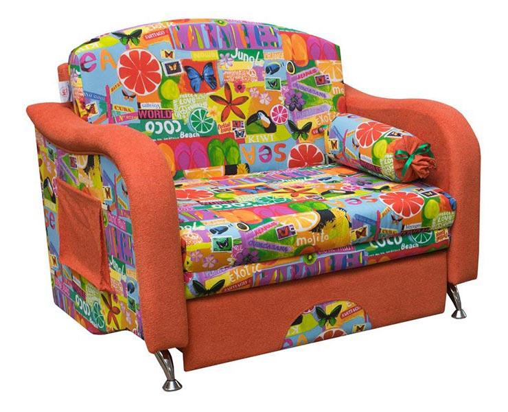 ae4b4881b611 Детский диванчик М-Стиль Пчелка. Купите в MebHOME.Ru!